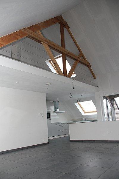 Kw buildings fotogalerij - Bed kind met mezzanine kantoor ...