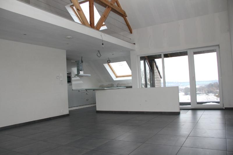 Kw buildings uw bouwpartner - Maak een mezzanine op de zolder ...